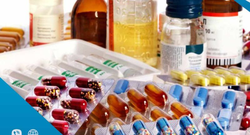 ما هي أشهر أدوية طاردة للمواد المخدرة وهل تسبب الإدمان؟