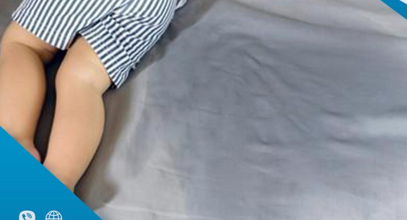 كيفية علاج التبول اللاإرادي عند الأطفال نهائيا؟
