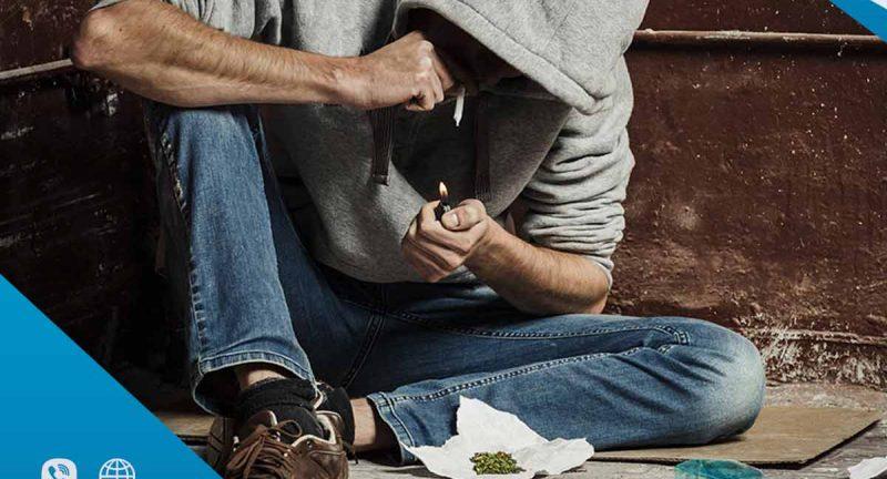 قصة مدمن مخدرات ورحلته مع التعاطي ثم السجن ثم العلاج