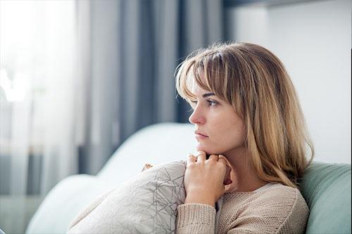 woman-pensive